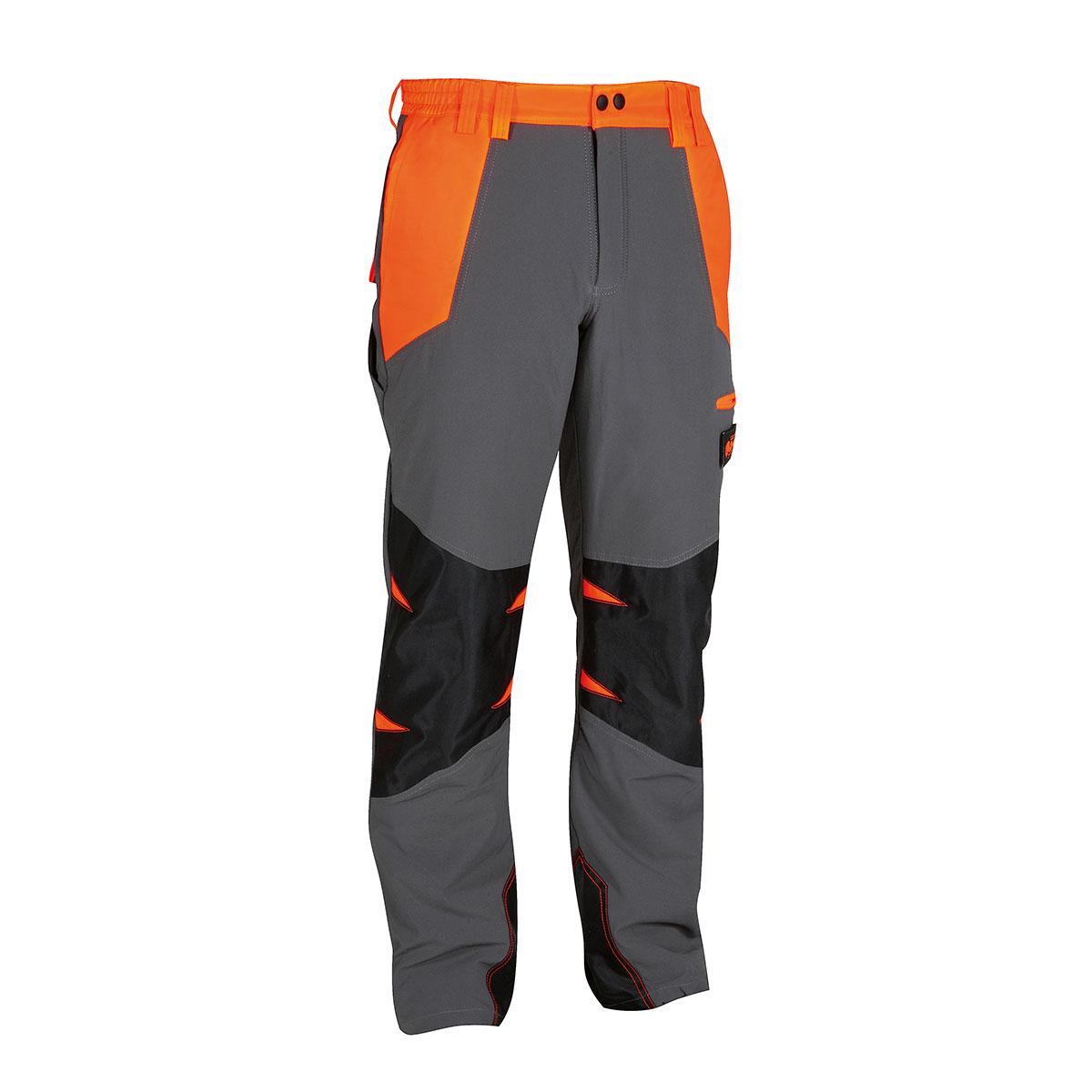 锯链防护裤