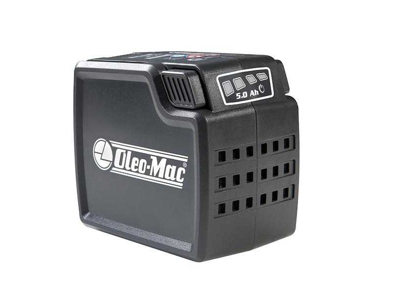 电池 Bi5.0 OM